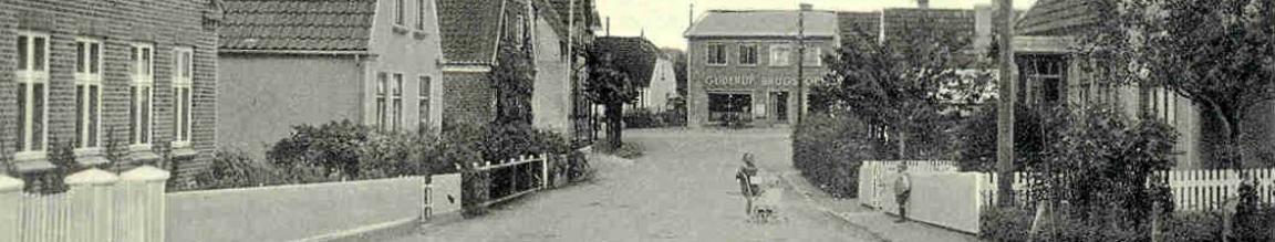 Egen Sogns Lokalhistoriske Arkiv